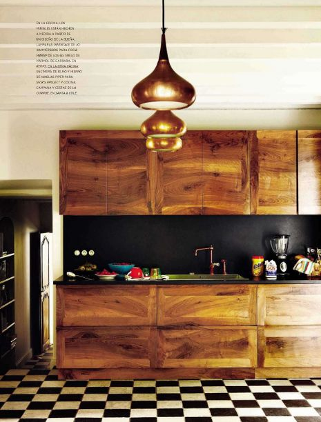 My Favorite and My Best - MFAMB home - kitchen of theday