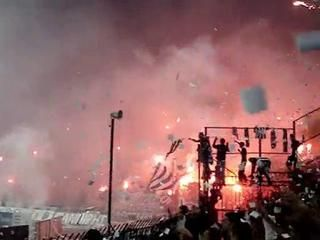 PAOK only the strongest survive