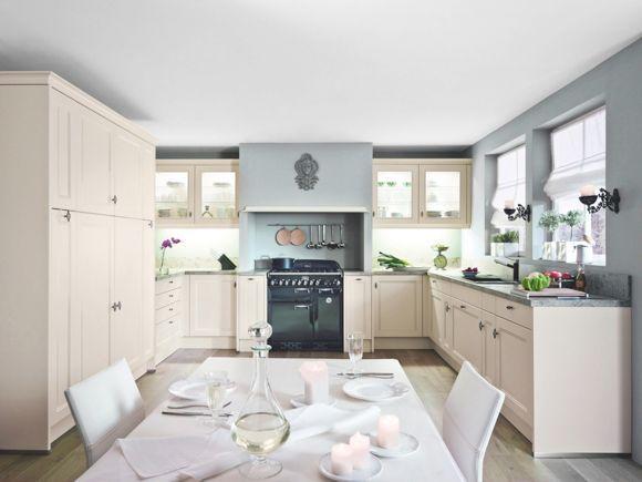 40 best Ideen rund ums Haus images on Pinterest Kitchen ideas - moderne modulare kuche komfort