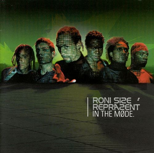 In the Møde - Roni Size,Roni Size & Reprazent | Songs, Reviews, Credits, Awards | AllMusic
