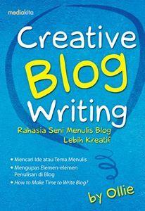Creative Blog Writing by Ollie