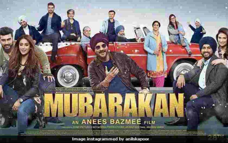 Mubarakan 2017 full hindi movie Video 1 Mubarakan 2017 full hindi movie Video 2 Watch Now Mubarakan 2017 full hindi movie Video 3 Watch Now Keywords: Mubarakan 2017 full hindi movie, Mubarakan hind…