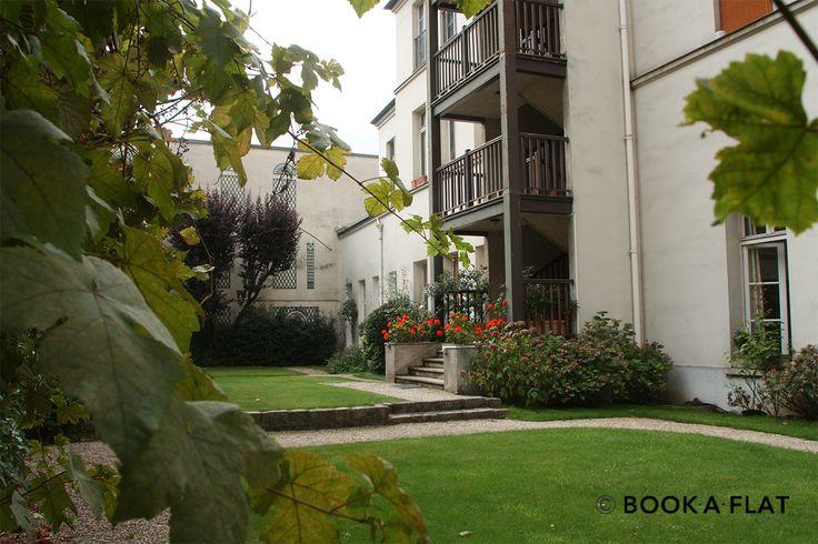 Location appartement meublé Rue Saint Paul, Paris   Ref 0799