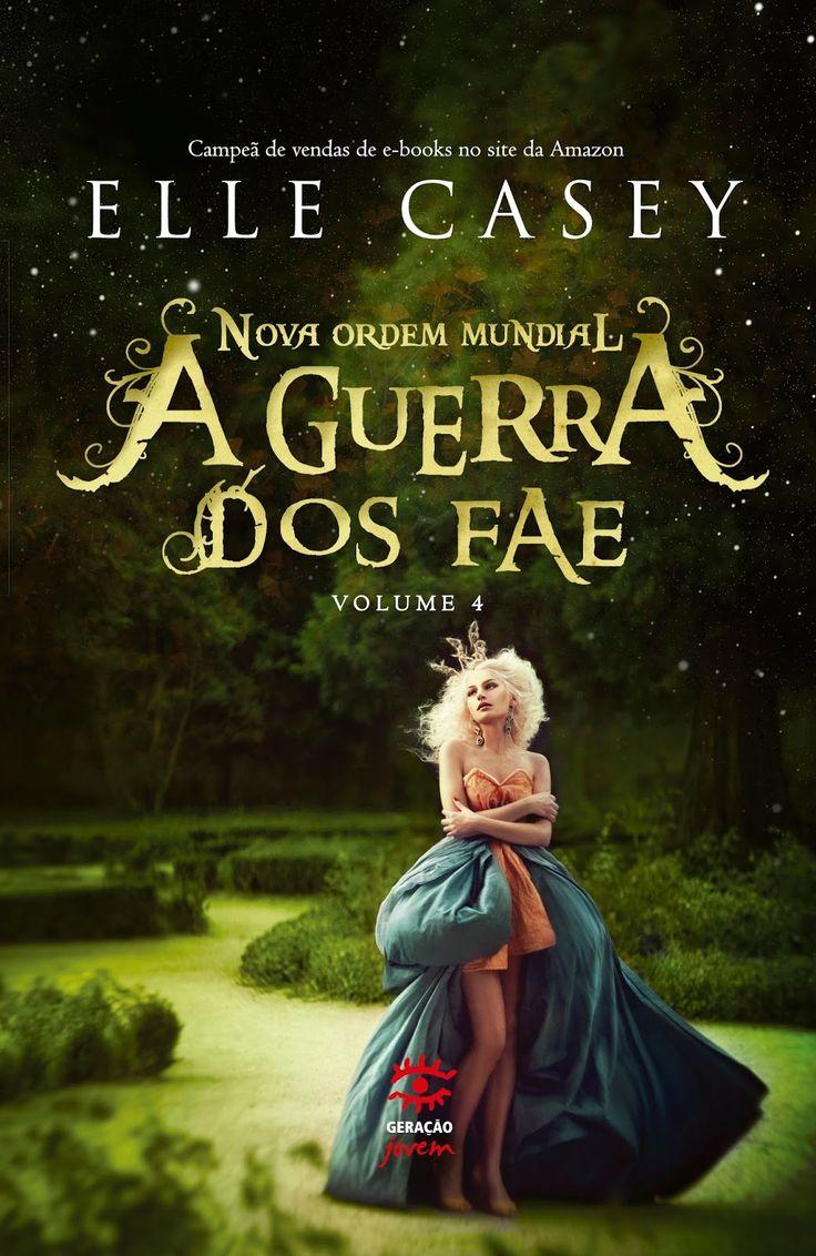 38 best livros images on pinterest book covers books to read and a guerra dos fae uma aventura fantstica em um mundo paralelo fandeluxe Image collections