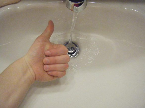 Unclog Bathroom Sink Drain best 25+ unclog bathroom sinks ideas on pinterest | unclogging