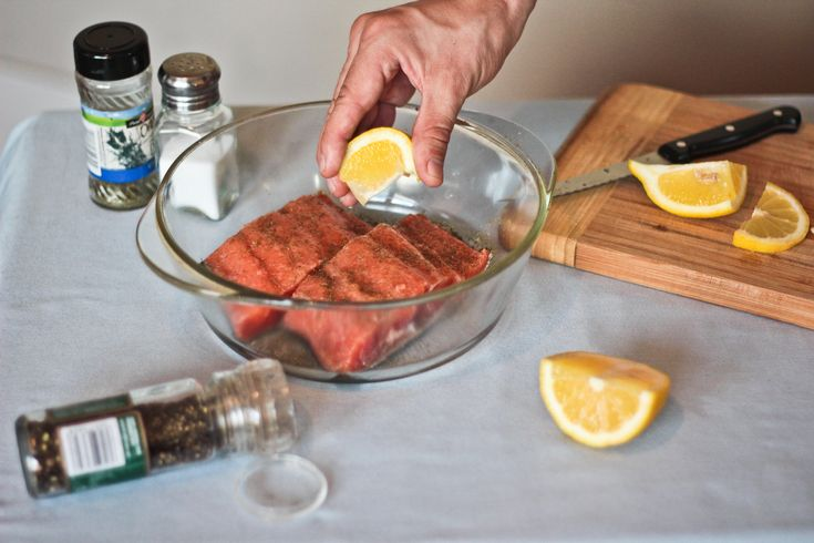 Best 25 frozen salmon ideas on pinterest marinated for Best way to freeze fish