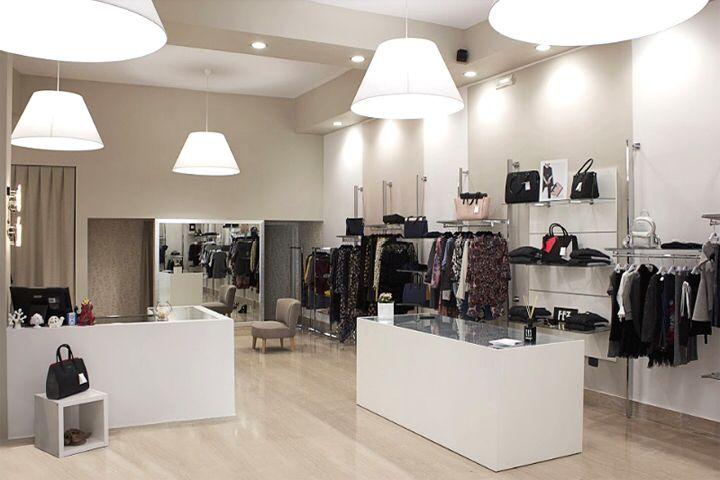 EFFA boutique by K1artStudio, Modugno – Italy