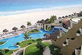 Paradisus All Inclusive Luxury Resorts - Playa Del Carmen