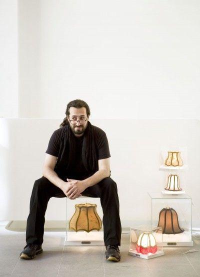 Ron Gilad designer
