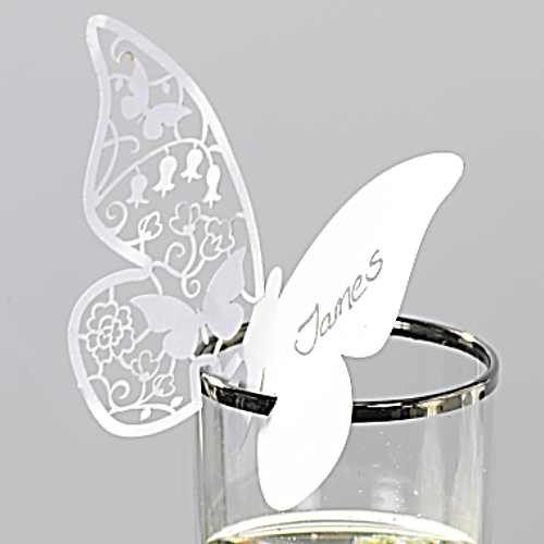 Hey, I found this really awesome Etsy listing at http://www.etsy.com/listing/103169188/50-butterfly-paper-place-card-escort