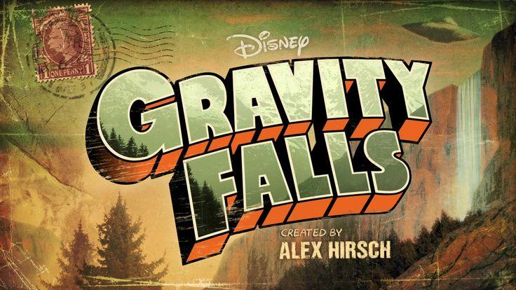 Gravity Falls (TV series) | Gravity Falls Wiki | Fandom powered by ...