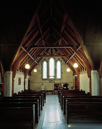 St Luke's #1 - Image