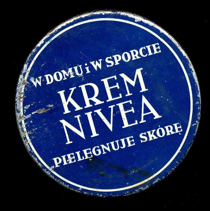 krem Nivea