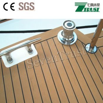boat dock decking material composite boat house boards Singapore