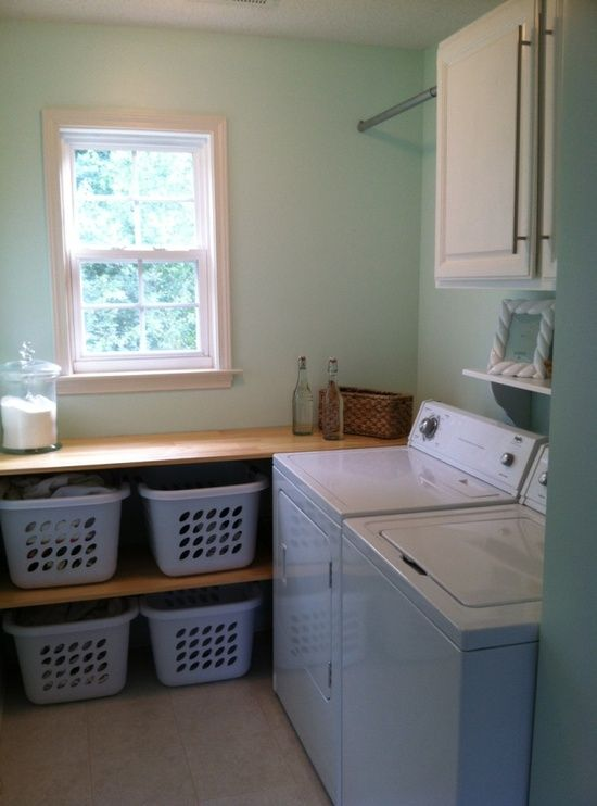 Laundry room | Laundry room remodel | Pinterest | Towels ...