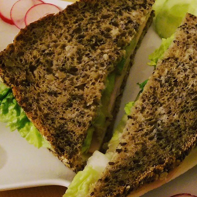 Chia   #dinner #dinnertime #kolacja #papu #yummy #chia #chiasamen #chiabread #eat #eatclean #protein #teriyakichicken #salad #cucumber #radish #detox #detoxtea #fit #fitfam #fitgirl #polishgirl #doitforyou #instafit #instacollage #followme