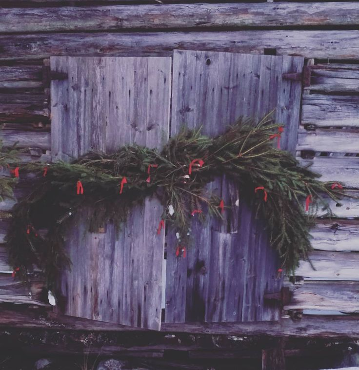 #jouluovi #jouluaodotellessa #korpelantorppa