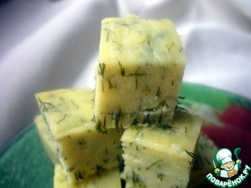"""Сыр домашний """"Мультиварочный"""" - кулинарный рецепт"""