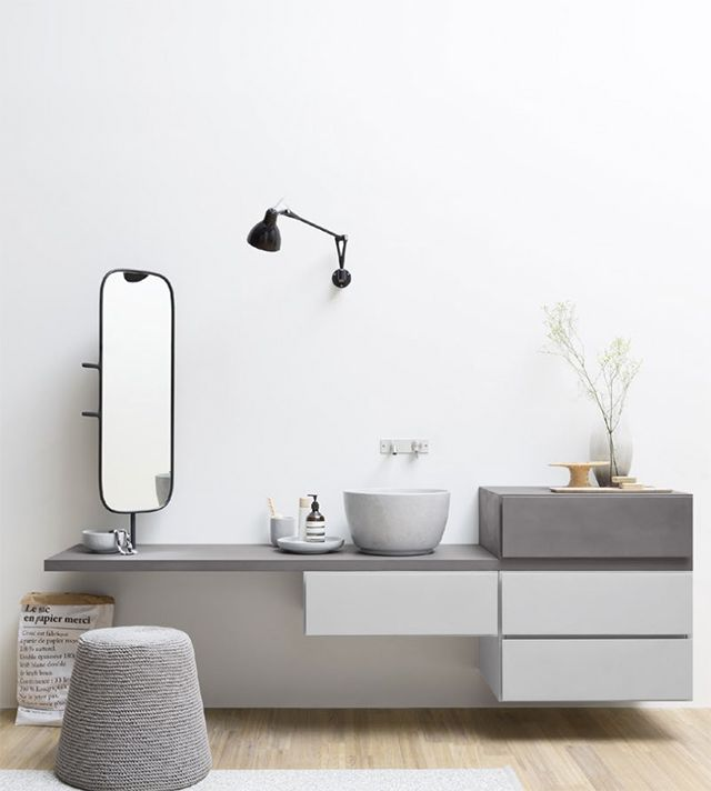 Best 25 Contemporary bathroom furniture ideas on Pinterest