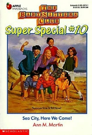 160 best The Baby-Sitters Club images on Pinterest Babysitters - another word for babysitter