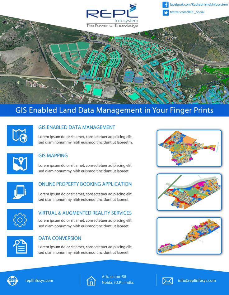 A GIS is a computer system for capturing, visualize, question, analyze, and interpret data to understand relationships, patterns, and trends. GIS can show many different kinds of data on one map. A GIS is a computer system for capturing, visualize, question, analyze, and interpret data to understand relationships, patterns, and trends. GIS can show many different kinds of data on one map. http://replinfosys.com/gis-mapping.aspx