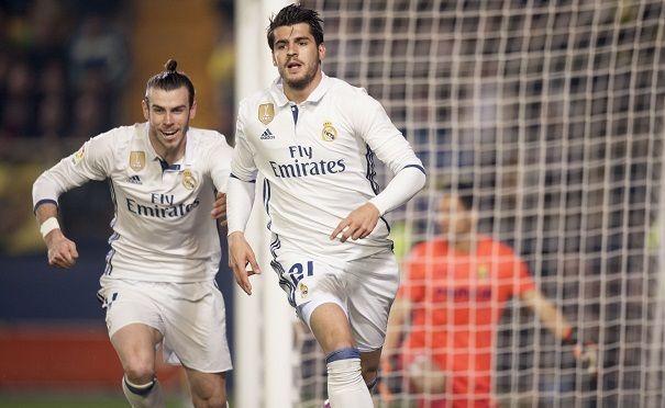 Zidane, que tem mostrado um bom manejo do elenco, usando quase todos os jogadores, precisa deixar algumas convicções de lado e esquecer a teimosia. Isco e Morata precisam ser titulares do Real Madrid de algum jeito. Estão jogando demais!