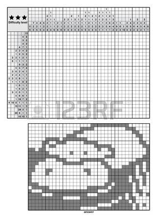 Foto logische puzzels photo