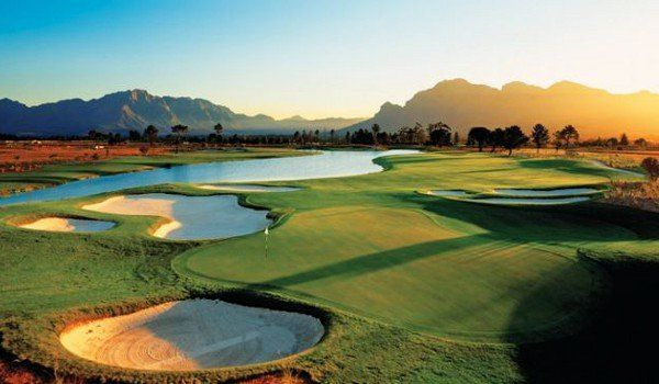 Pearl Valley Golf Estate | Western Cape Golf Courses