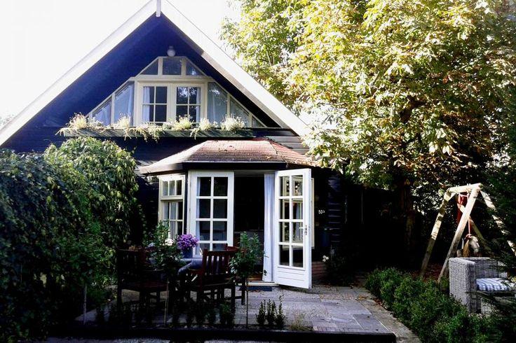 Ferienhaus - Secret Garden - Schoorl - Nordholländische Küste - 16 Bewertungen | Fewo in Holland
