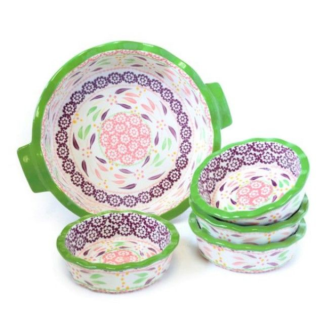 temp-tations® by Tara temp-tations® Old World Stoneware Baking Set  sc 1 st  Pinterest & 595 best Temp-tations by Tara plus recipes images on Pinterest ...