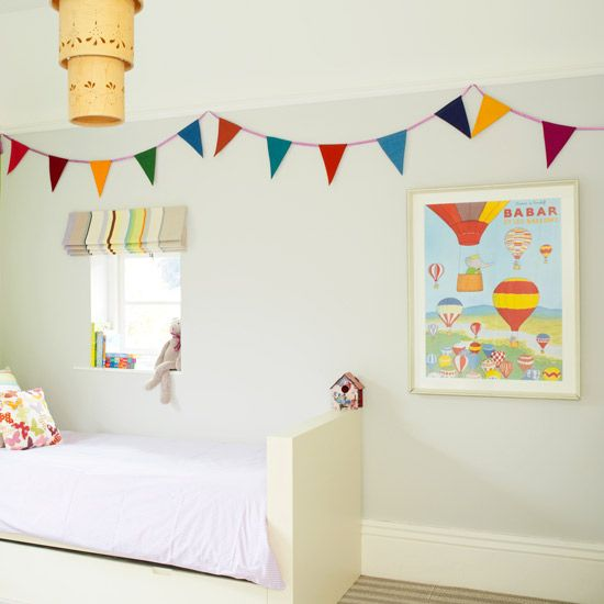 bedroom with eyecatching accessories budget children 39 s room design
