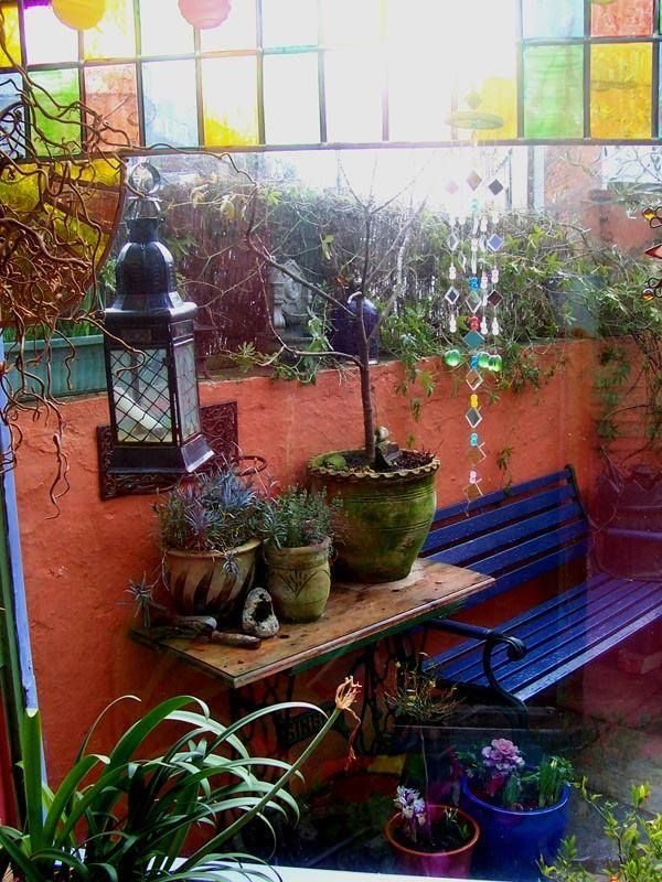 28 Best Mexican Paint Colors Images On Pinterest