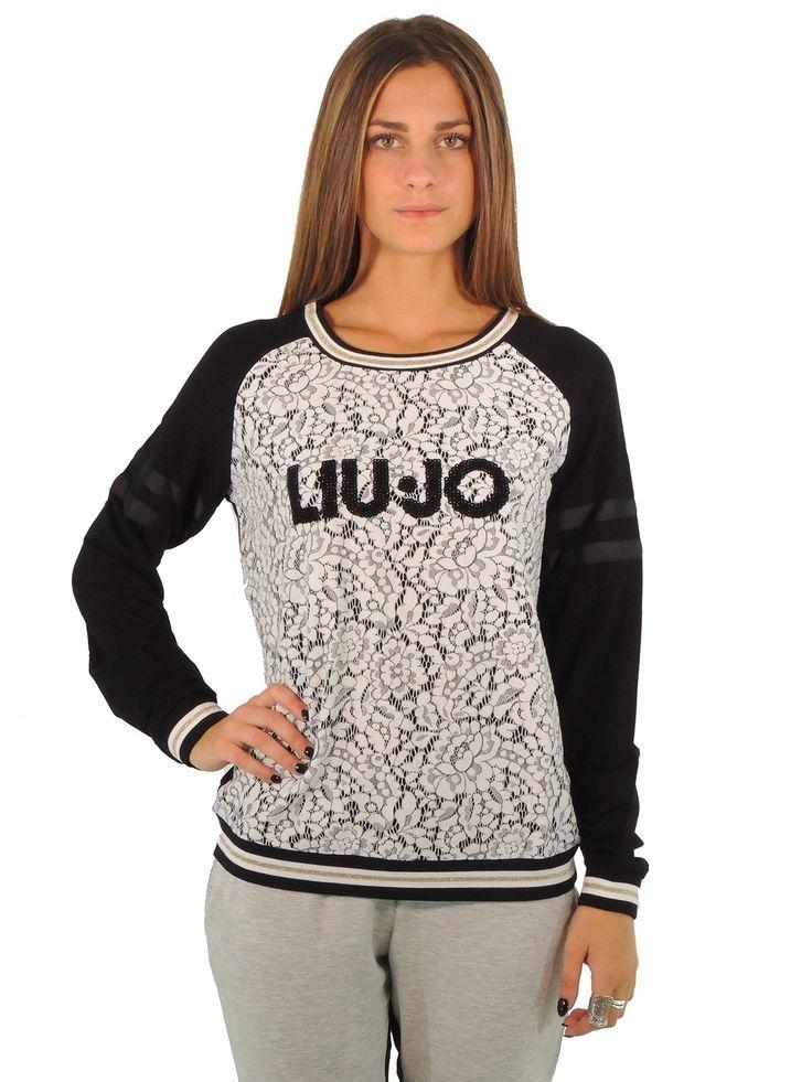 Una collezione tutta da scoprire quella di Liu Jo Sport, vieni a trovarci su www.outletparmax.com