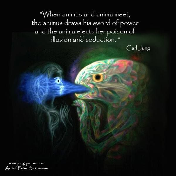 anima and animus relationship