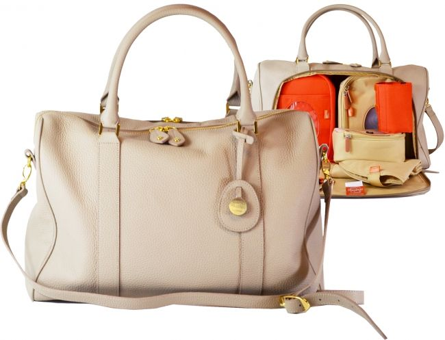 8 stylish diaper bags to satisfy your current bag craving | BabyCenter Blog