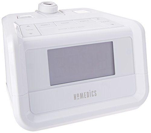 HoMedics Soundspa Digital FM Clock Radio with Time Projection Homedics http://www.amazon.com/dp/B00EW1QIJU/ref=cm_sw_r_pi_dp_lJaJwb163708J