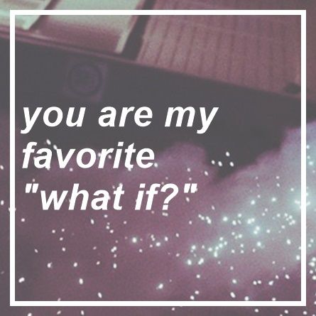 When I'm with him // K.R.B