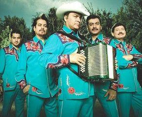 Los Tigres del Norte to receive Billboard Award http://www.latinosongs.com/los-tigres-del-norte-to-receive-billboard-award/