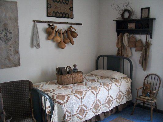 Http Pic20 Picturetrail Com Vol1309 13576715 24326498 Primitive Bedroomprimitive Countryprimitive Decorcountry