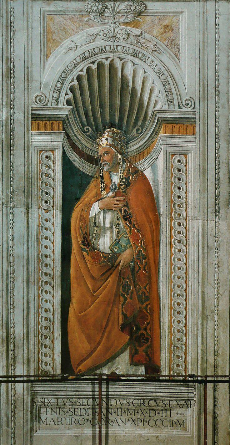 Obras de Sandro Botticelli | Pintor Renascentista