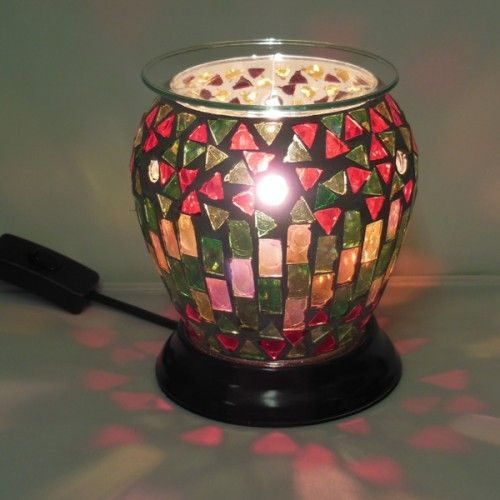 1000 Images About Candle Oil Warmer On Pinterest