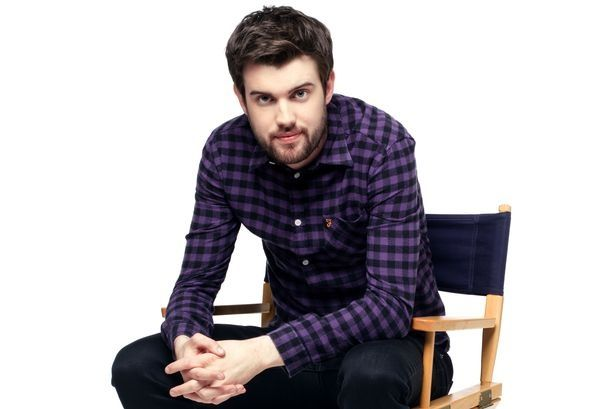 Jack Whitehall - especially as JP!