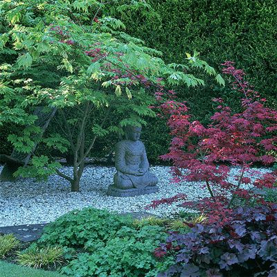 backyard landscaping ideas | chinese-feng-shui-garden-backyard-landscaping-ideas