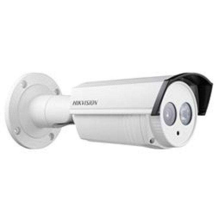 Hikvision DS-2CE16C5T-IT1 HD720P Low-light EXIR Bullet Camera Model: DS-2CE16C5T-IT1 | Brand: Hikvision DS-2CE16C5T-IT3DS-2CE16C5T-IT1CameraImage Sensor:|1.27MP CMOS Image SensorSignal Syst..