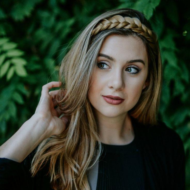 Fancy | Lulu Two Strand Headband