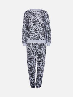 Grå - Pyjamas