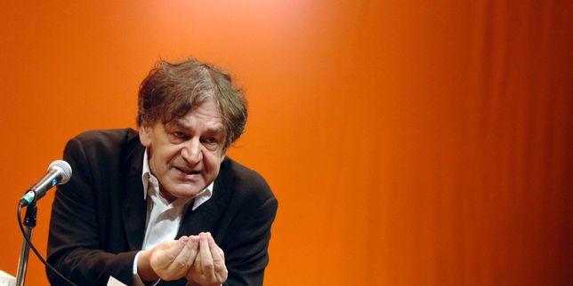Alain Finkielkraut a été élu à l'Académie française. Entre amour passionnel de la langue et de la littérature et une pensée qui s'est radica...