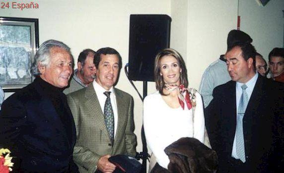 Page expresa sus condolencias por el fallecimiento de Palomo Linares
