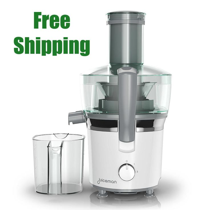 A Great Juicer!