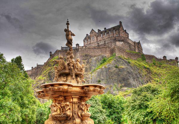 The Stone of Destiny: Scotland's Stone of Scone, or ...